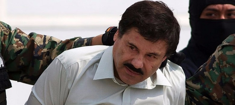 Capture of El Chapo won't stop drug war in Mexico as long as corruption is rife