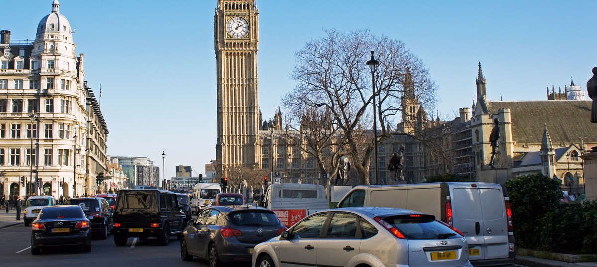 Odd-even scheme: What Delhi can learn from London's flawed congestion charge