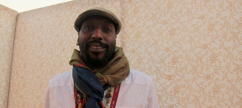 Meet Kei Miller, the Jamaican poet and writer you must read