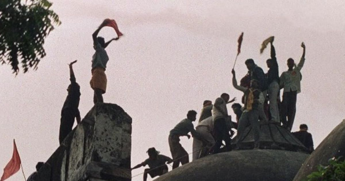 Ayodhya dispute: Only SC verdict in the case will be acceptable, says Muslim personal law board