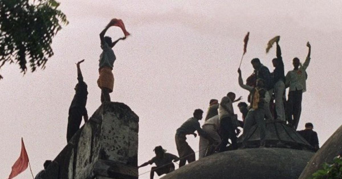 The Daily Fix: 25 years on, Supreme Court order shows how justice in the Babri case has been denied
