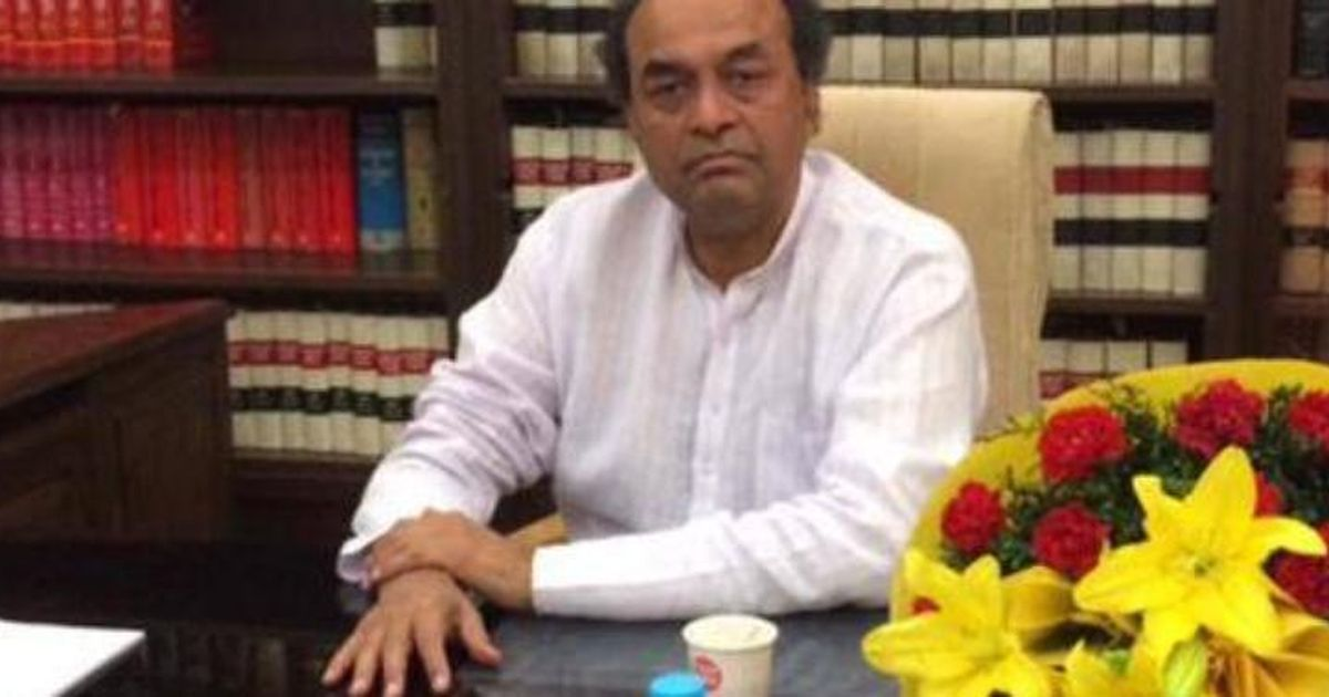केंद्र ने पूर्व अटॉर्नी जनरल मुकुल रोहतगी को लोकपाल चयन समिति में शामिल किया