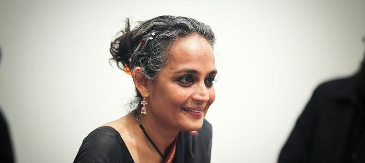 Finally, Arundhati Roy will publish her second novel, in 2017