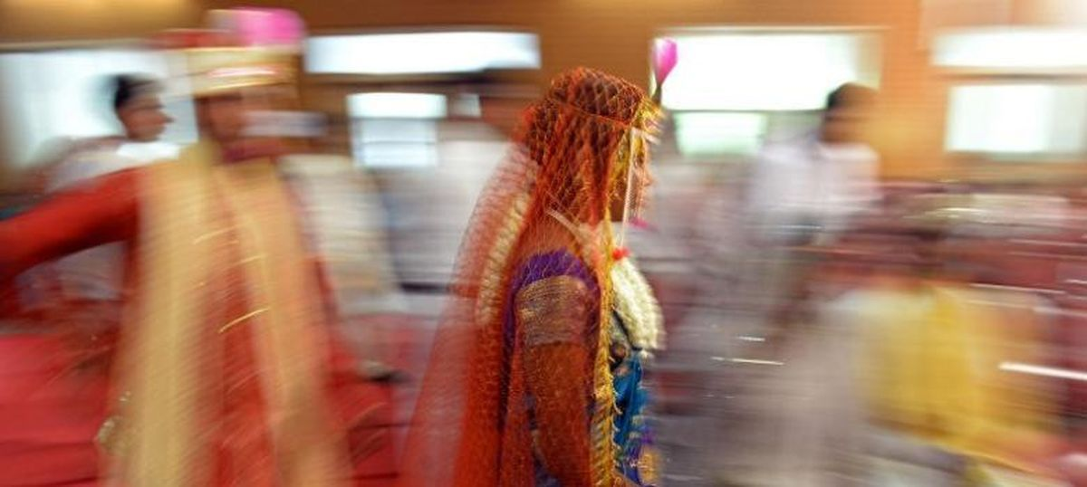 Centre defends law that protects a husband if he rapes his minor wife