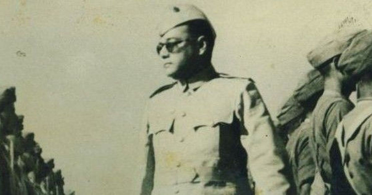 Netaji file is not closed: Centre