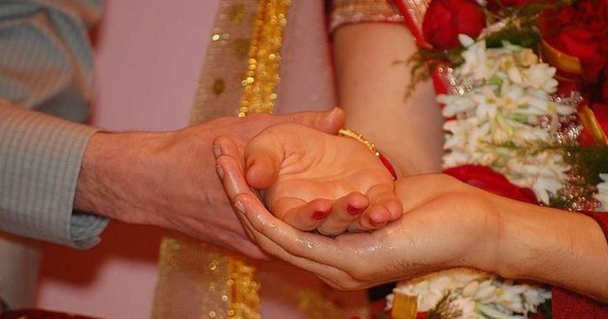 दलित से अंतरजातीय विवाह पर अब सभी दंपतियों को ढाई लाख रुपये मिलेंगे