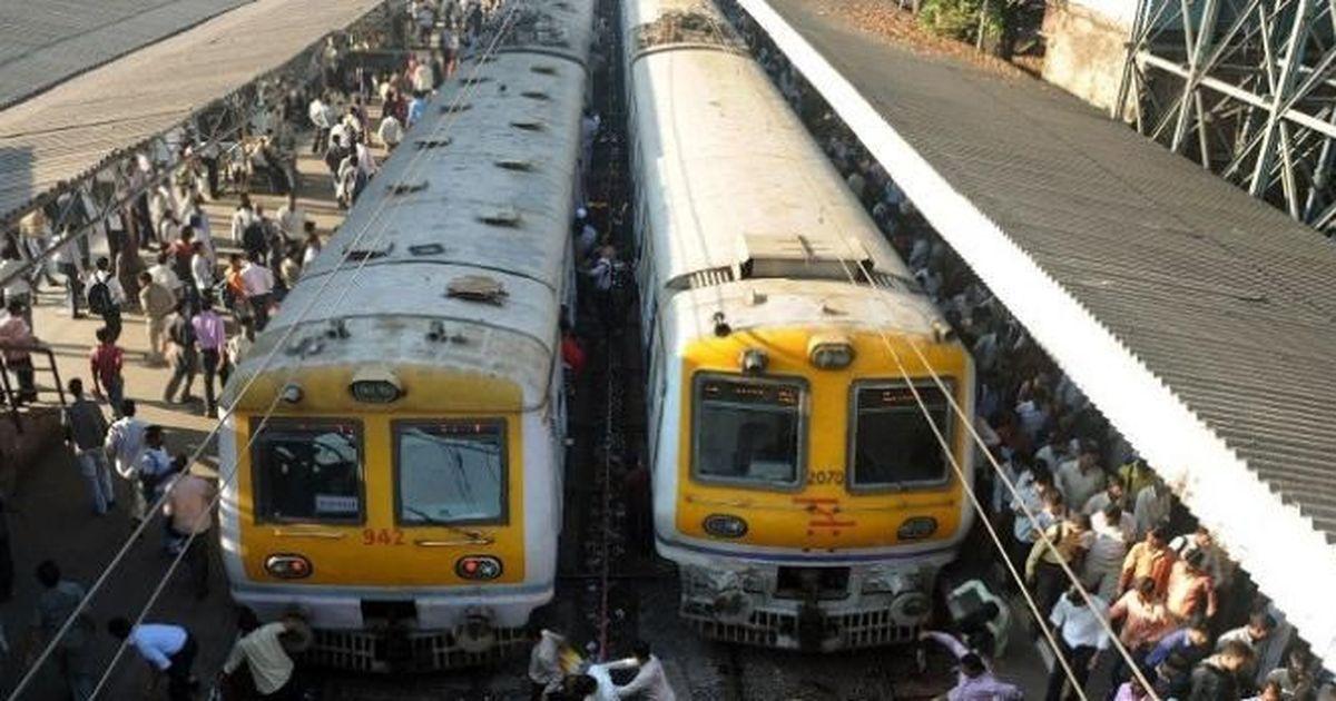 Mumbai: Maharashtra CM, Union railway minister inaugurate Andheri-Goregaon local train route