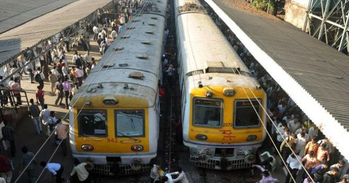 Five coaches of Mumbai local train get derailed near Kalyan, no casualties reported