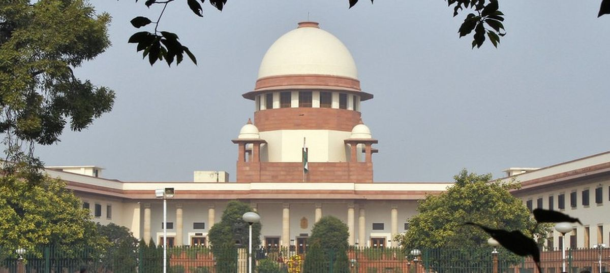 Centre clears ten names for high court judges after Supreme Court reproach