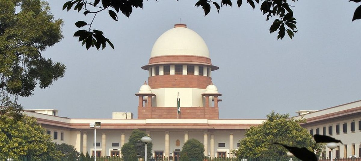 Supreme Court questions Centre on delay in ad hoc appointments of retired judges to high courts