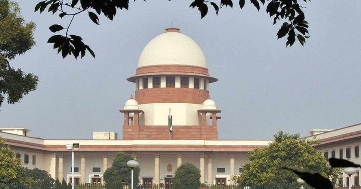 Supreme Court to hear BJP's plea against Bengal poll panel