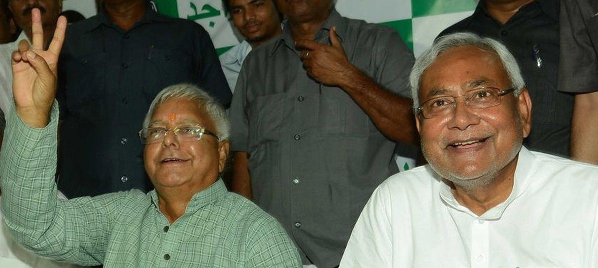 क्या लालू प्रसाद ने उत्तर प्रदेश चुनाव के बाद बिहार में नीतीश के 'तख्ता पलट' की योजना बनाई थी!
