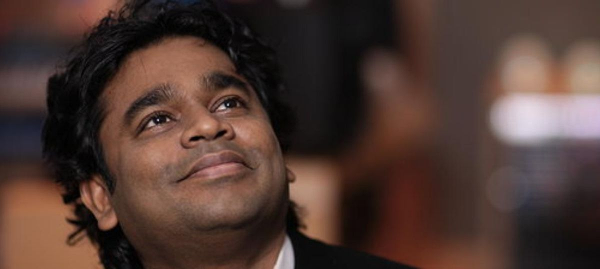 AR Rahman in Oscar nomination race for 'Pele: Birth of a Legend'