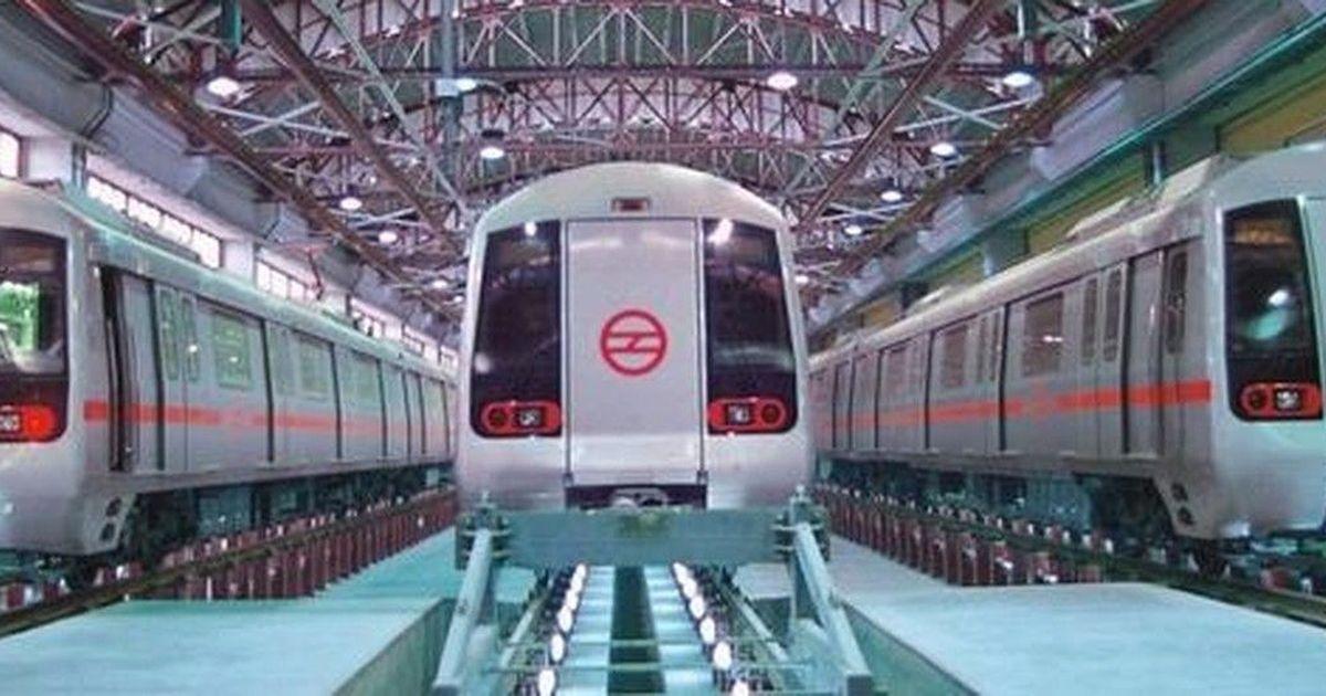 Image result for delhi metro rajiv chowk station