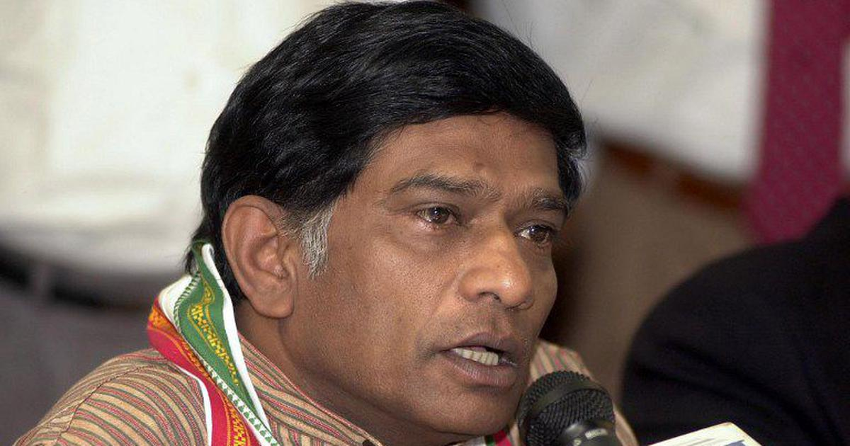 Chhattisgarh Assembly elections: CPI allies with Ajit Jogi's party