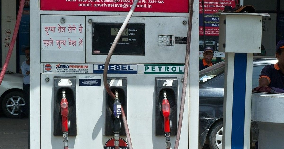 Petrol/diesel prices to change daily