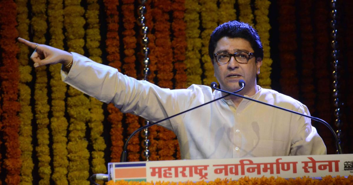 'We dealt with him MNS style': Raj Thackeray's partymen thrash multiplex manager in Pune