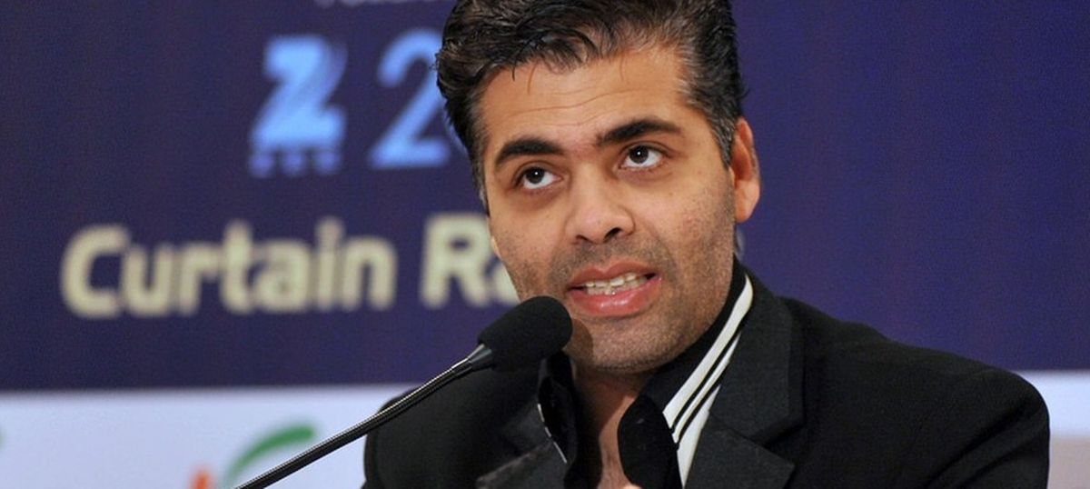 Watch: Karan Johar won't 'engage with talent' from Pakistan, says he respects Indian sentiments