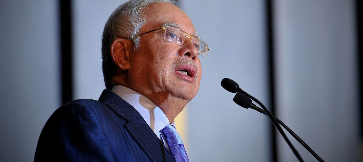Malaysia: Police search former PM Najib Razak's home as part of investigation into corruption case