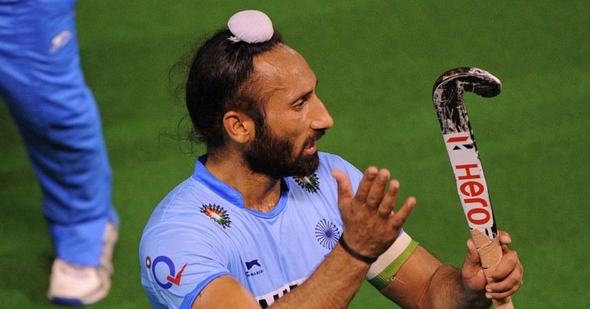 'True ambassador of the game': Hockey India, current and former players pay tribute to Sardar Singh