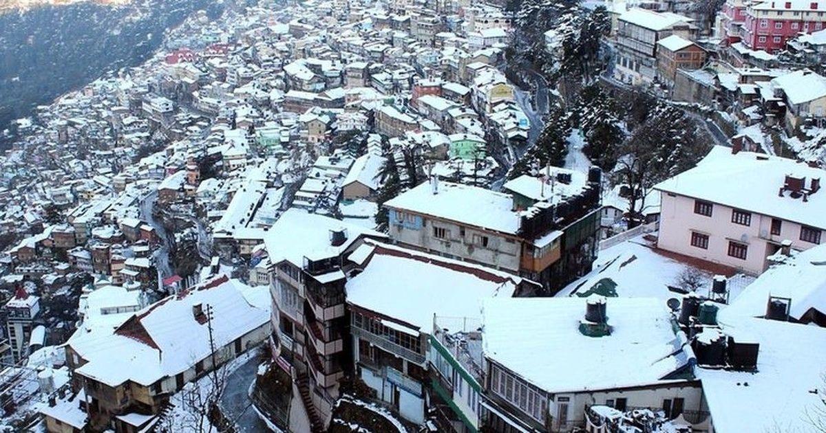 BJP's victory in Himachal Pradesh civic polls historic: Amit Shah