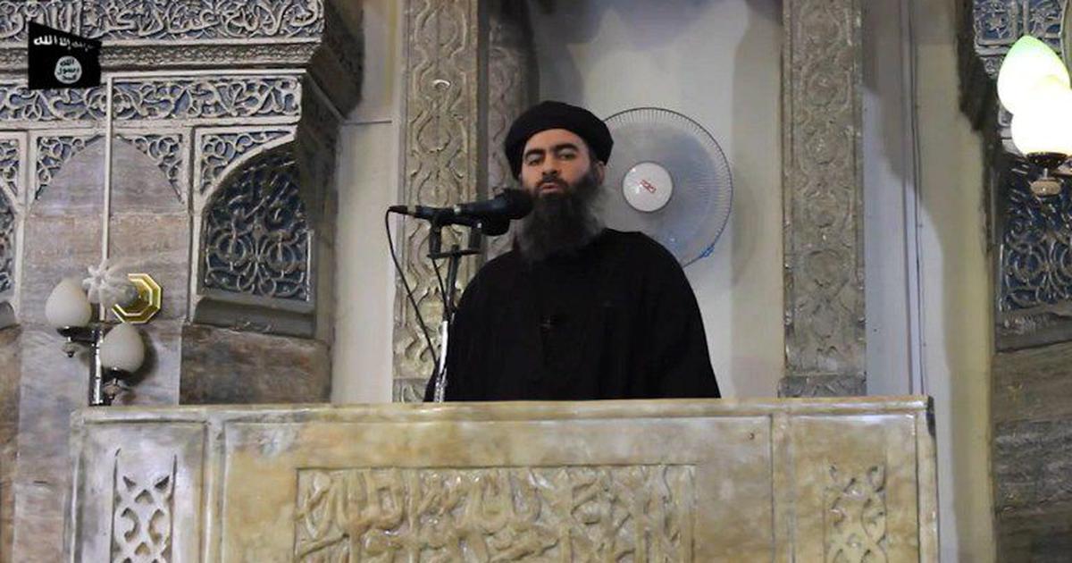 आईएस सरगना अबू बकर अल-बगदादी का नया ऑडियो संदेश सामने आने सहित दिन के 10 बड़े समाचार