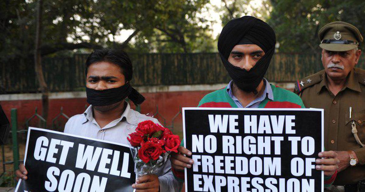 जानबूझकर इंटरनेट बंद करने में भारत के दुनियाभर में अव्वल आने सहित आज की प्रमुख सुर्खियां