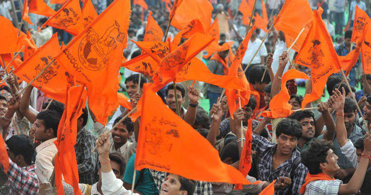 CIA calls Vishwa Hindu Parishad and Bajrang Dal 'religious militant organisations' in World Factbook