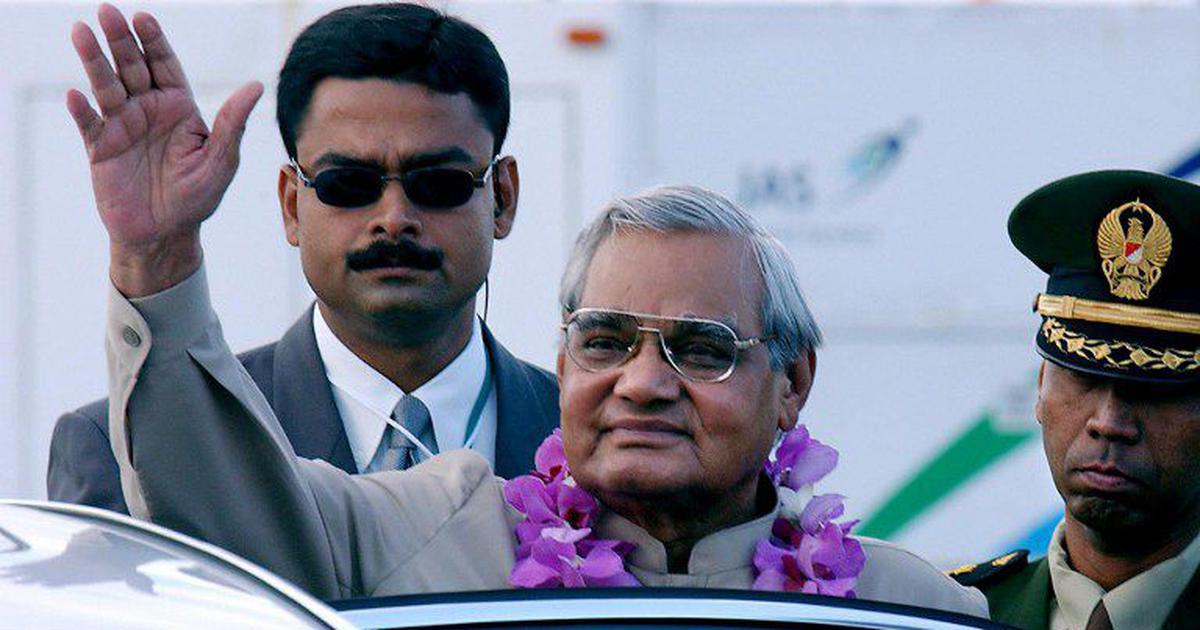 अटल बिहारी वाजपेयी में जवाहर लाल नेहरू ने वह देखा था जो दीनदयाल उपाध्याय नहीं देख पाए थे