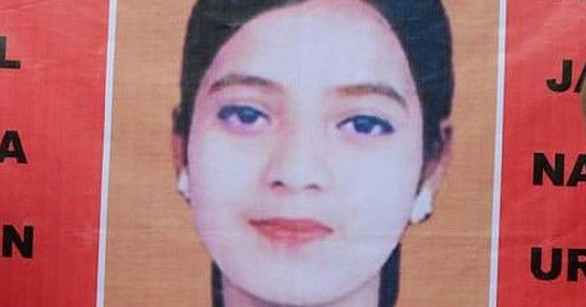 Petitioner in Ishrat Jahan case dies in road accident, probe underway