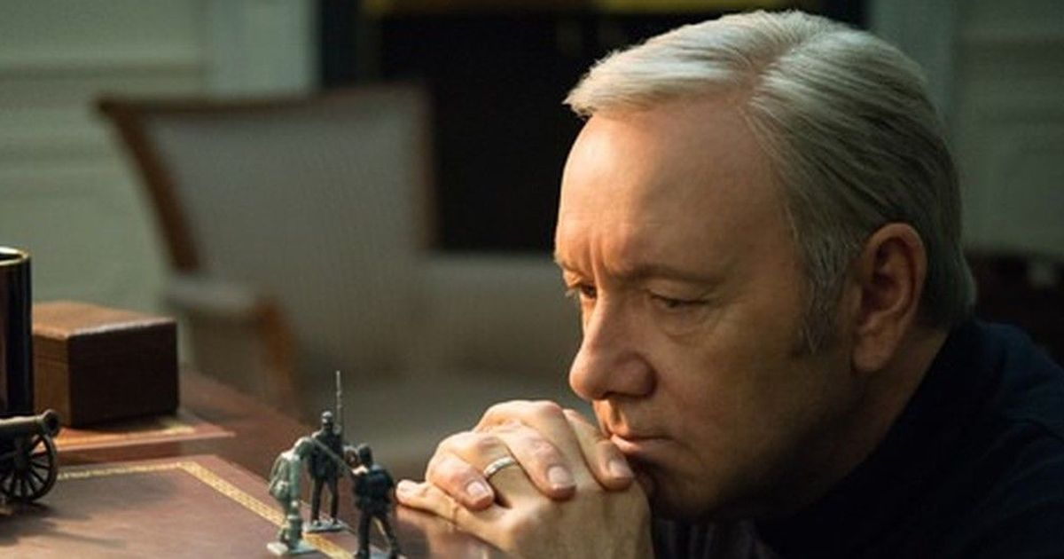 'House of Cards' sixth season will be the last; Netflix planning spin-off shows