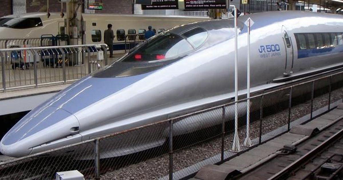 पहली बुलेट ट्रेन परियोजना के इस साल सितंबर से शुरू होने की संभावना सहित आज के सबसे बड़े समाचार