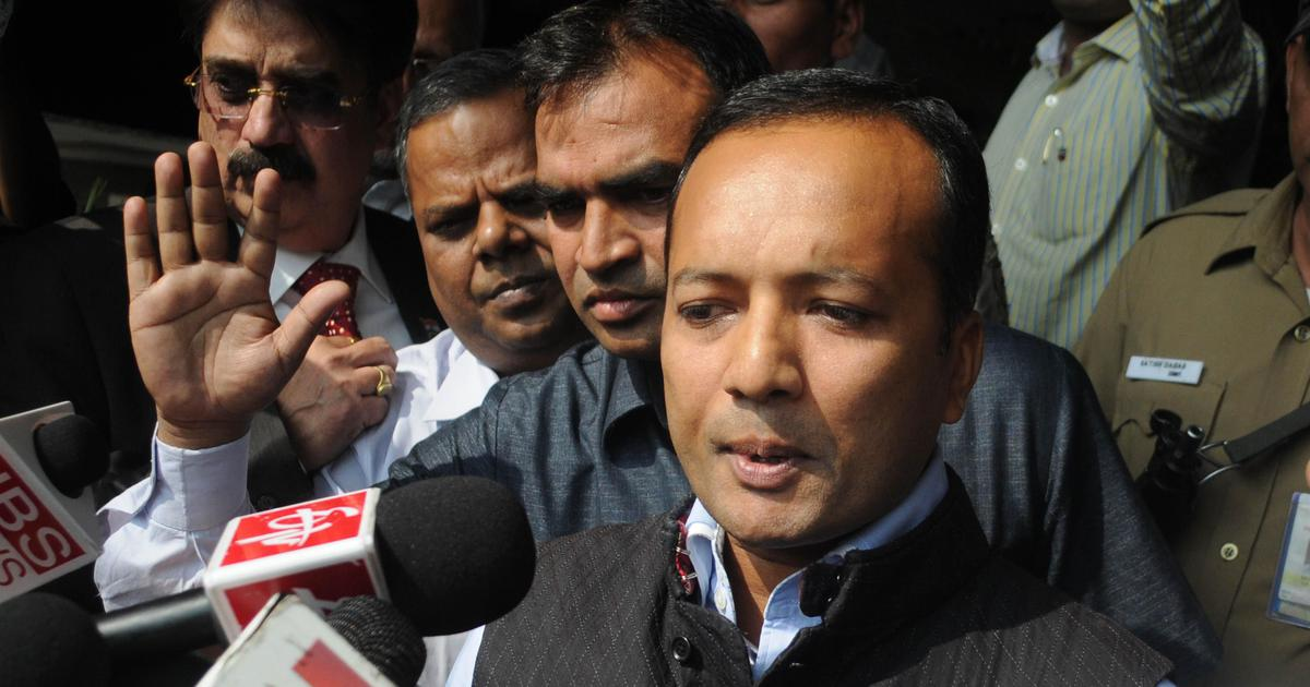 Coal allocation scam: Delhi court grants bail to Congress leader Naveen Jindal and 14 others