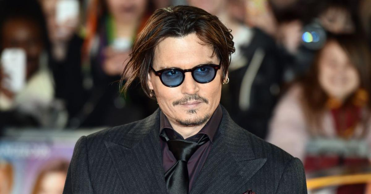 Johnny Depp to play legendary war photographer W Eugene Smith