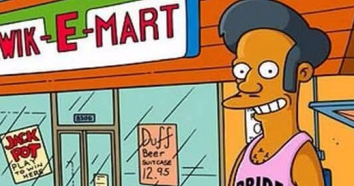 The Simpsons responds to Apu controversy in new episode