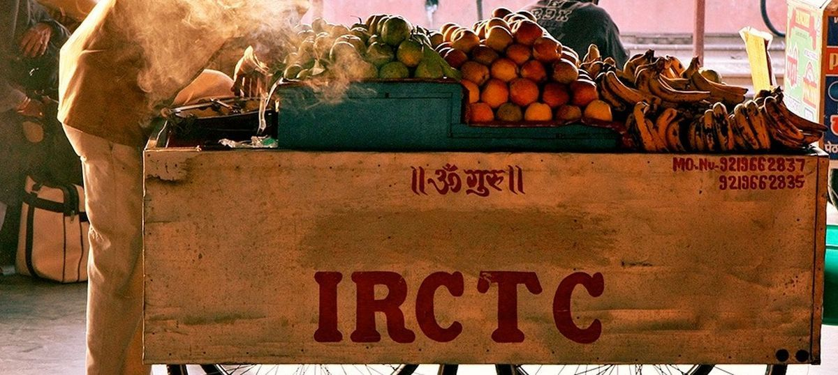 IRCTC says it has a new policy to upgrade food quality after CAG releases critical report
