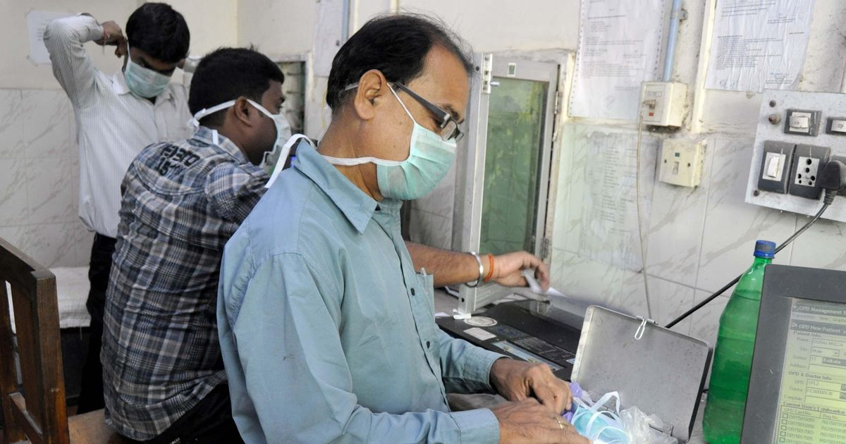 Swine flu cases rose twentyfold in India in 2017, shows Health Ministry data