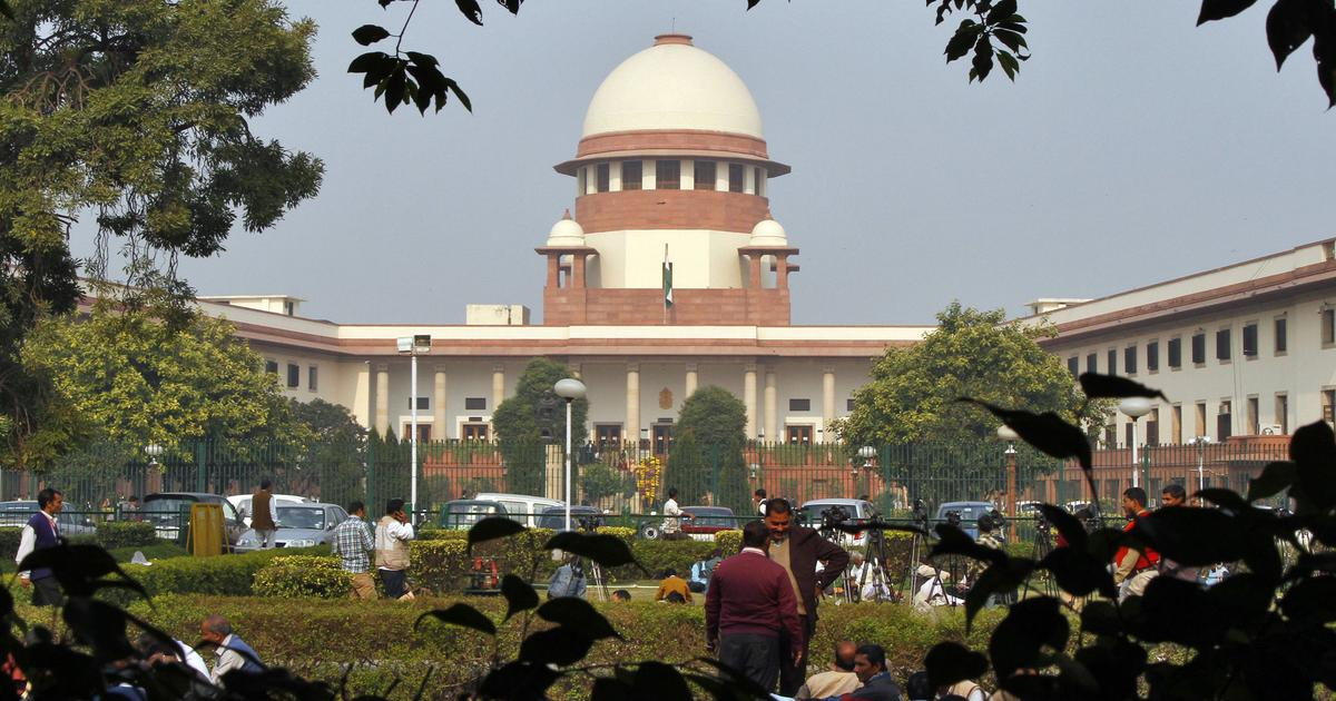 The big news: Centre says it will leave decision on Section 377 to SC, and nine other top stories