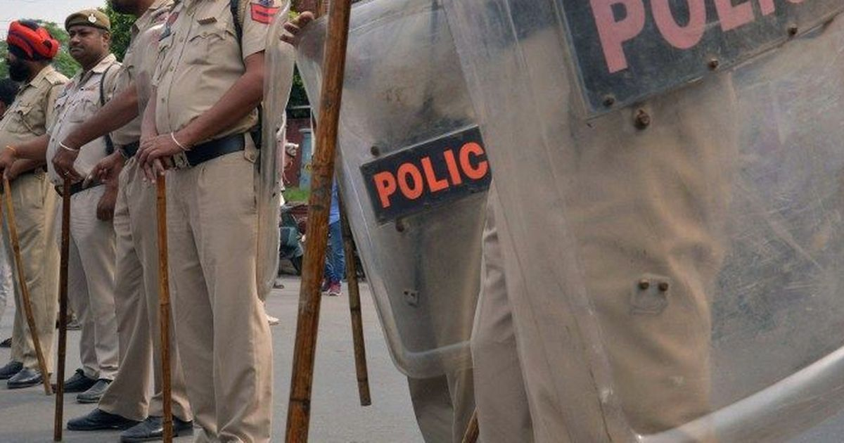 Vicky Gounder, 2 aides shot dead in police encounter in Rajasthan
