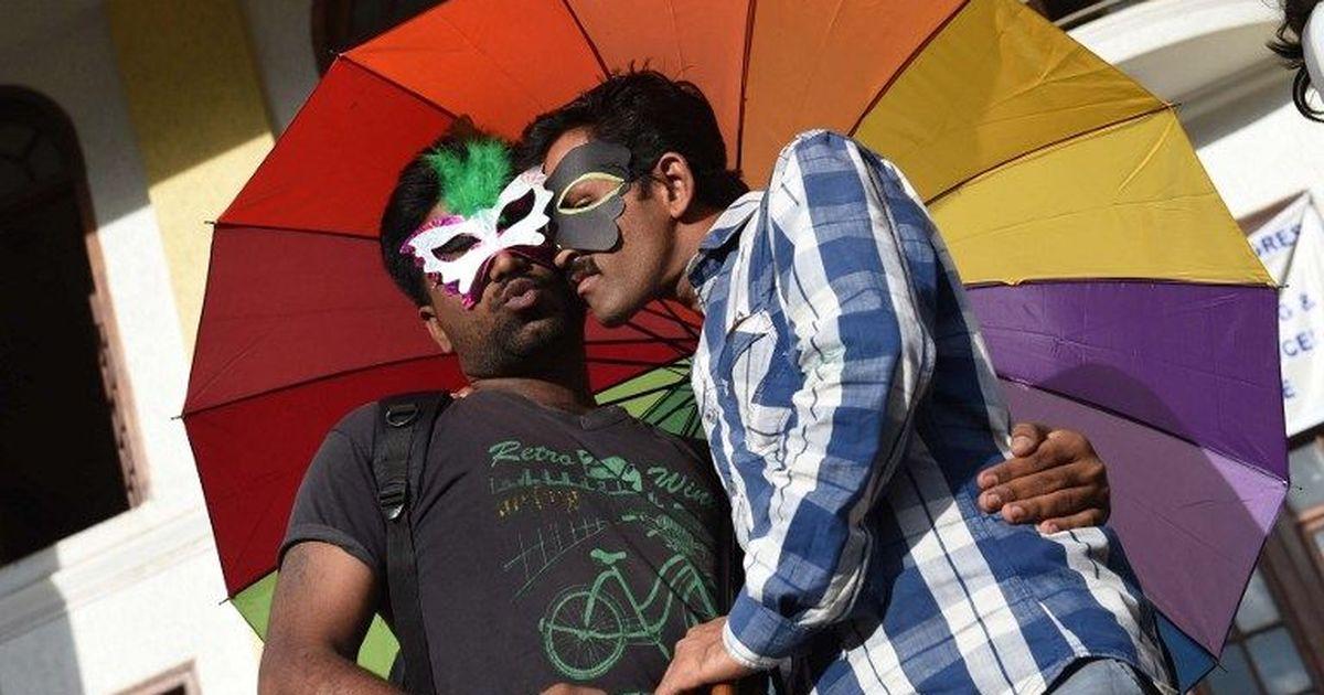 γκέι dating Καρνάτακα