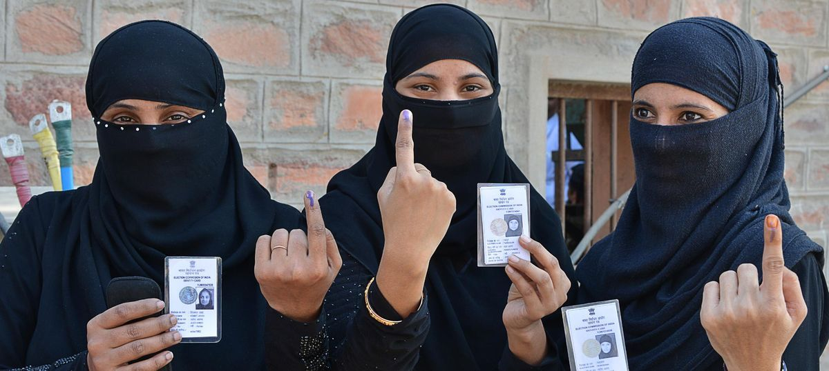 Readers' comments: Not voting in the 2019 elections will further marginalise India's Muslims