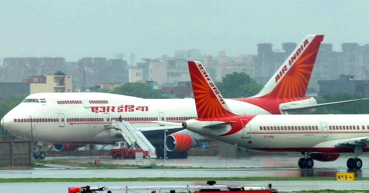 Air India lifts flying ban on Shiv Sena MP Ravindra Gaikwad