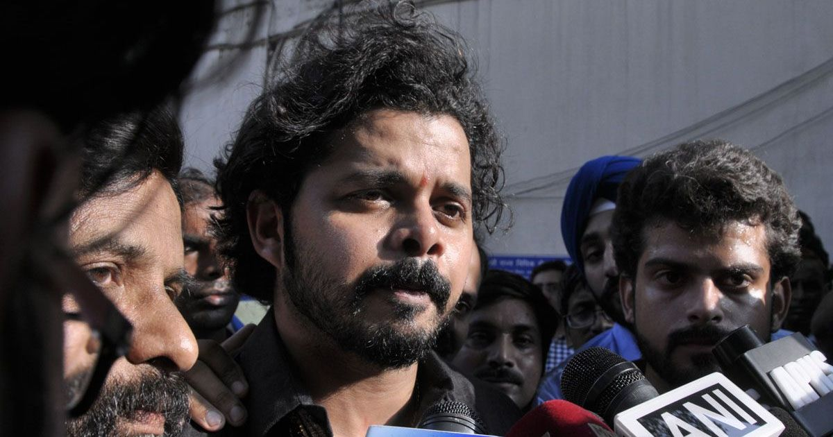 Sreesanth ban: No immediate relief for pacer, BCCI to move Division Bench of Kerala High Court