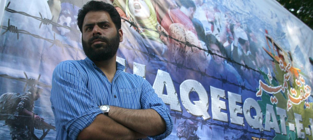 'Do you need 700,000 soldiers to fight 150 militants?': Kashmiri rights activist Khurram Parvez