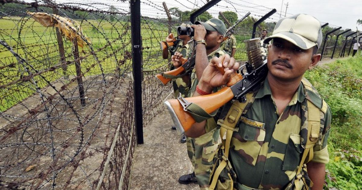 To keep India safe, BSF must get leaders from its own ranks – not the IPS