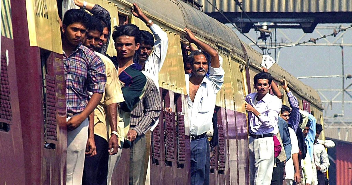 The Weekend Fix: Why the Mumbai rail system is a trainwreck and ten other Sunday reads