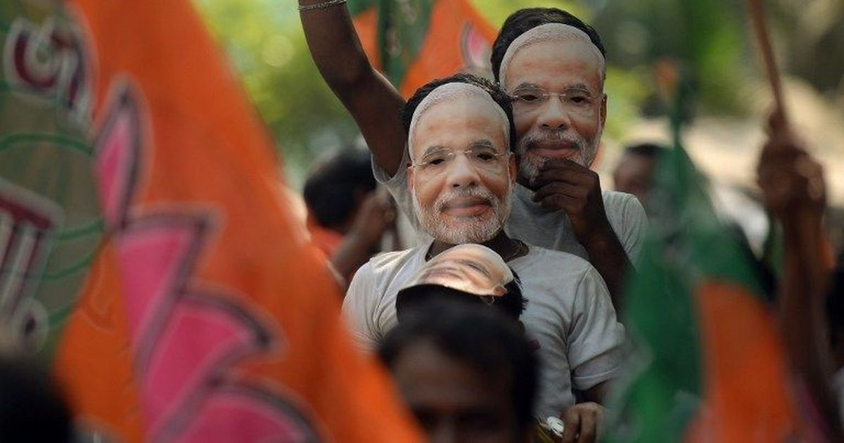 Shiv Visvanathan: Four ways I was wrong about Narendra Modi three years ago