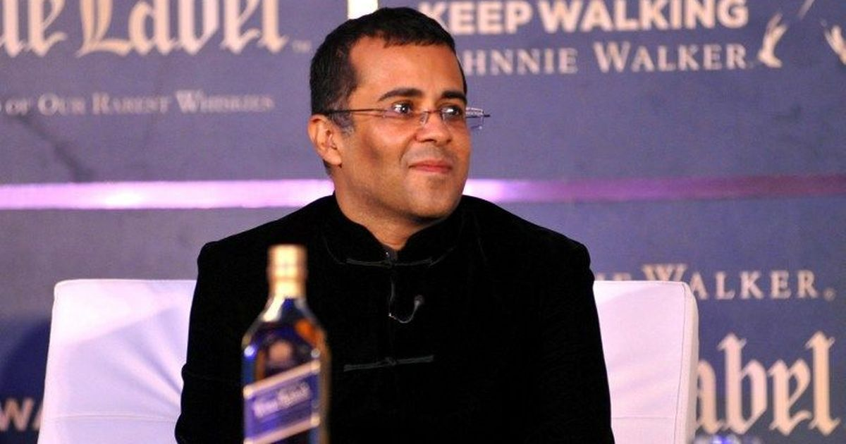 Dear Chetan Bhagat, here's why we do not need a new Ram temple in Ayodhya