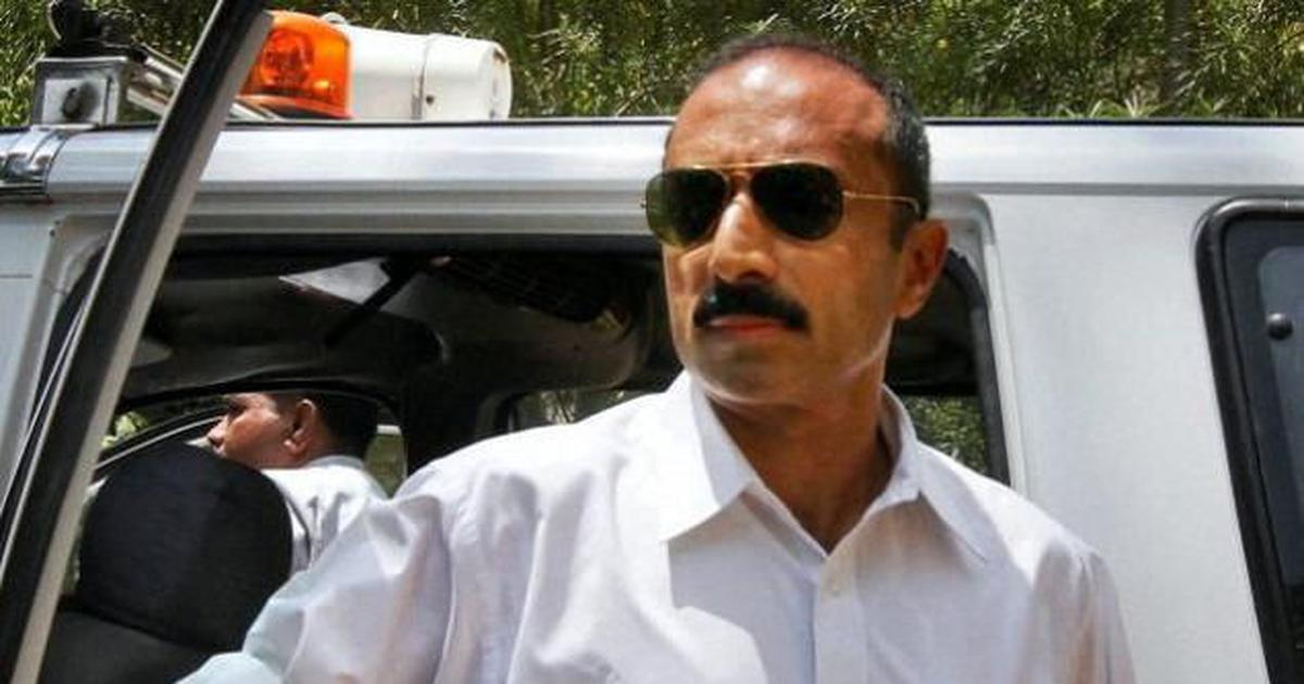 Supreme Court dismisses petition challenging inquiry against former police officer Sanjiv Bhatt