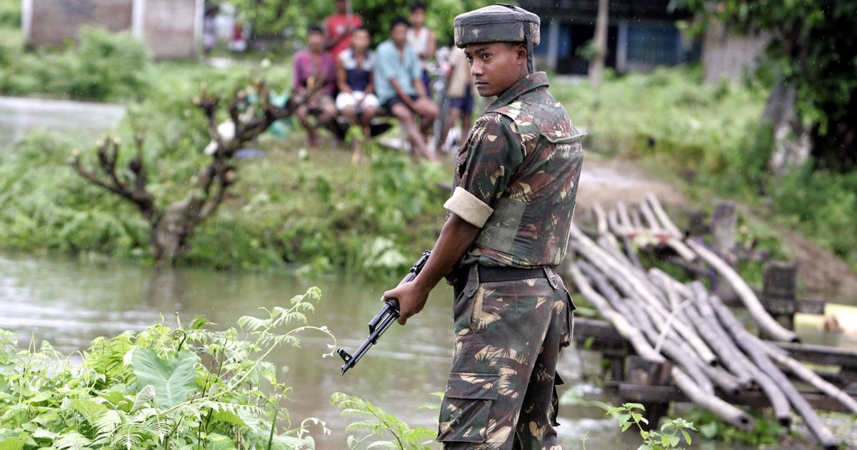 Arunachal Pradesh: Civilian killed and another injured in Army firing, judicial inquiry ordered